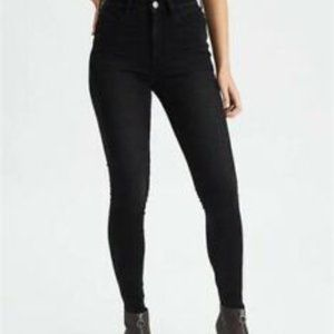 American Eagle Outfitters Highest Rise Jegging